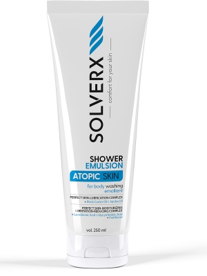 Atopic Skin Shower Emulsion