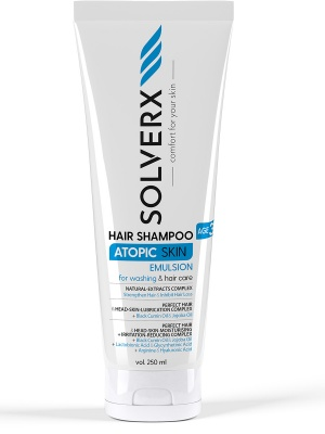 Atopic Skin Hair Shampoo