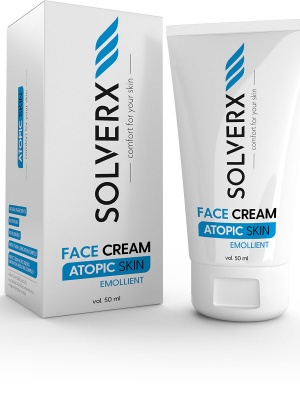 Atopic Skin Face Cream