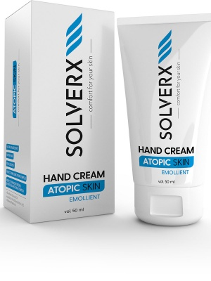 Atopic Skin Hand Cream
